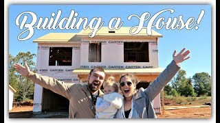 connectYoutube - WE'RE BUILDING A HOUSE! + Empty House Tour!