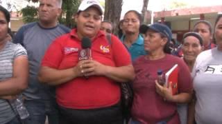 Asamblea de los comités contra el desabastecimiento del Municipio Caroní