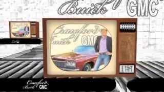 Crawford Buick GMC 40th Anniversary