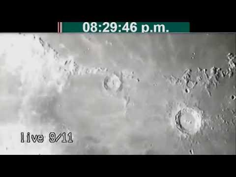 The Moon Live Stream 9-11-16 (Never Forget)