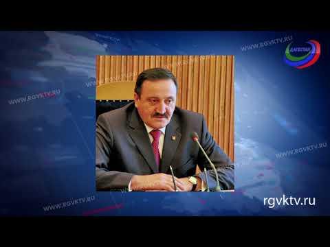 Глава УФАС Дагестана Курбан Кубасаев арестован на 2 месяца