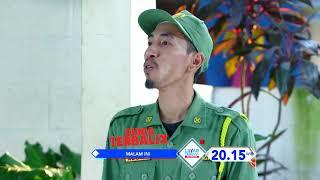 """RCTI Promo Layar Drama Indonesia """"DUNIA TERBALIK"""" Episode 861-862"""