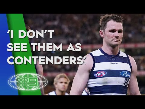 Is This The Year Geelong Breaks Through? - 2020 AFL Season Preview   Footy On Nine