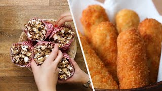 13 Mouth-Watering Recipes To Make With Your Friends • Tasty Video