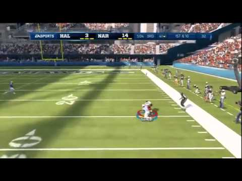 Madden 13 Ultimate Team Winning With Curtis Painter (68 Overall) [Ep.2]418