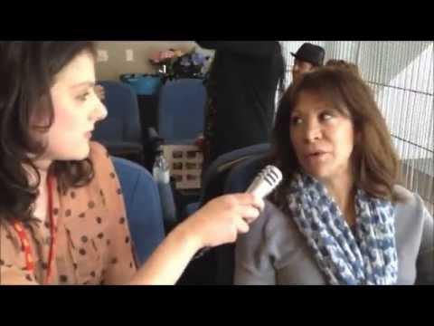 Balancing Act interview with Cheri Oteri
