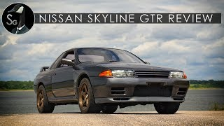 Review | Nissan Skyline GTR R32 | Learning from the Past