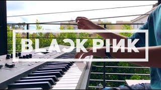 Gambar cover BLACKPINK - Don't Know What To Do (Tony Ann Piano Cover)