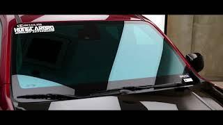 자동차 썬팅 추천, 어비스 99S VS 바이올렛90S …