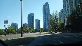 Vancouver - Richards&Davie Street