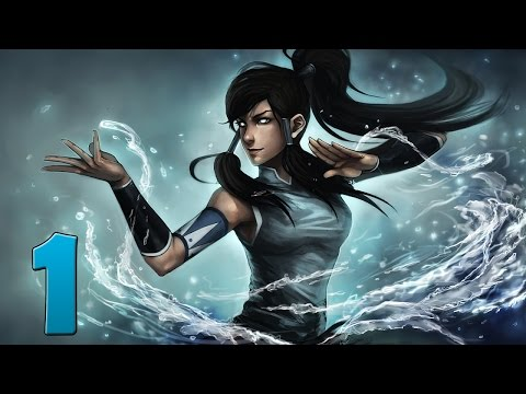 LEGO The Legend of Korra : Korra & Amon - Showcase from YouTube · Duration:  6 minutes 46 seconds
