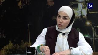 نسرين قطامش، أشرف داود وماوية الزواوي - تطبيق قانون منع التدخين في الأماكن العامة