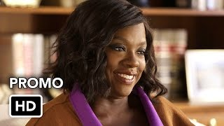 "How to Get Away with Murder 3x02 Promo ""There Are Worse Things Than Murder"" (HD)"