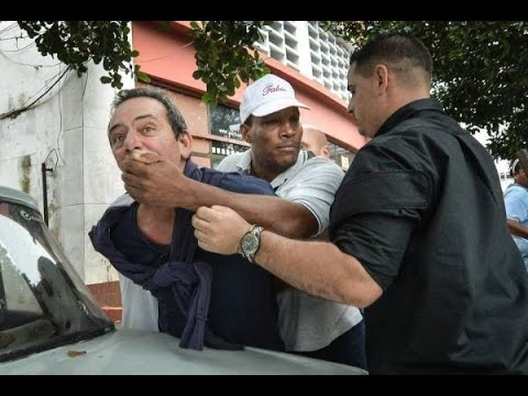 La Cuba de hoy a fines del 2016
