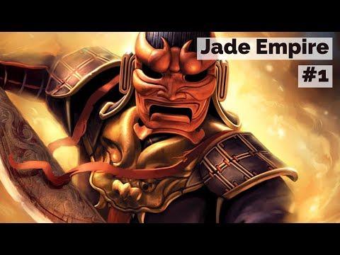 Silver Streams: Jade Empire #1
