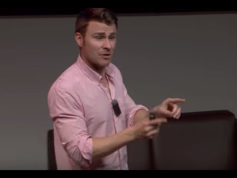 Imagination: the power of creativity | Tom Bates | TEDxBournemouthUniversity