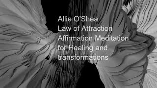 Health Transformation Affirmation Meditation