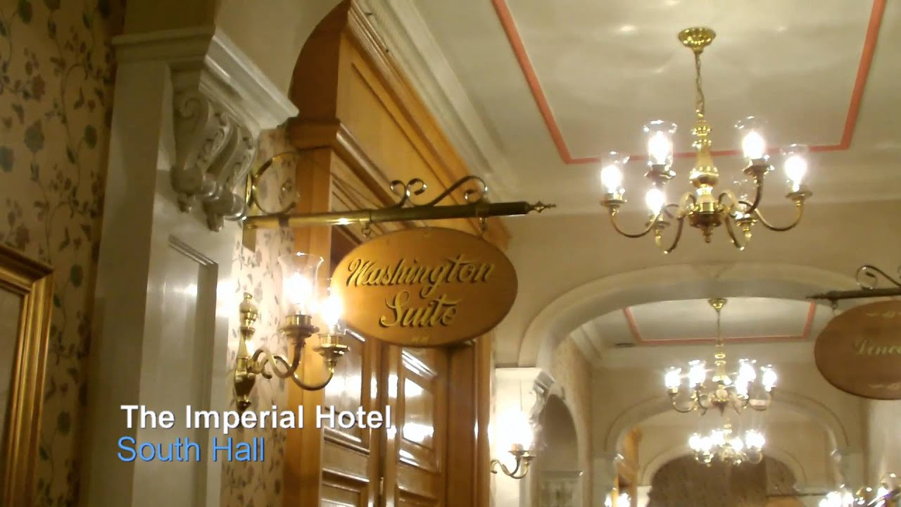 Imperial Hotel Blackpool Uk