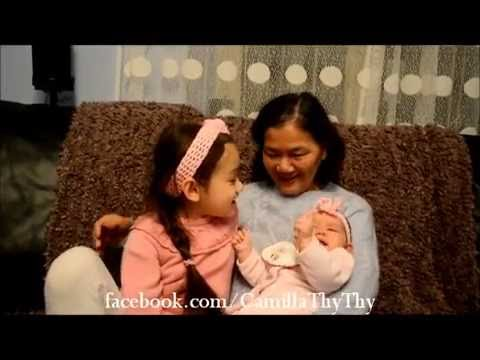 CamillaThyThy: Ba bà cháu 888 bằng tiếng Huế
