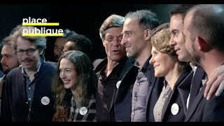 Meeting de Montreuil - 15/11/2018