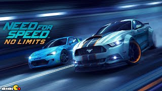 Need for Speed No Limits 8K FUHD Gameplay (Android/iOS)