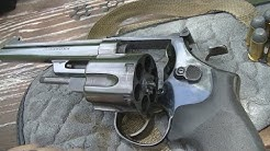 Smith & Wesson 45 acp Revolver