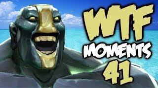 Dota 2 wtf moments 41