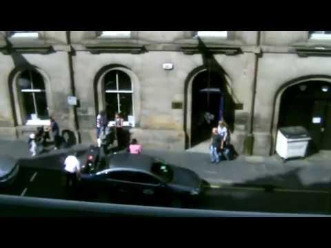 Paige's Faces: Edinburgh Fringe Festival Montage-Vlog