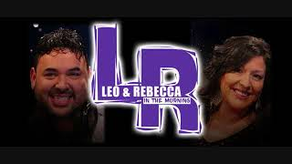 Laurel or Yanni   What Are You Hearing   Leo and Rebeca AUDIO