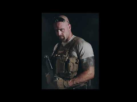 Former Army Ranger, and Member of Delta Force, Jim Erwin joins me on PATRIOTS CORNER Podcasts!