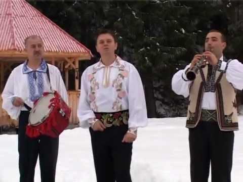 Colinde-Asta-i seara de craciun-Puiu Codreanu
