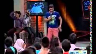 Stand Up Comedy Metro Tv   7 Juni 2012 Battle Of Comic 2 flv