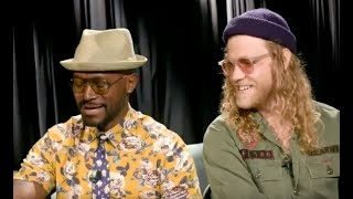 Seattle Refined June 29, 2018 - Taye Diggs, Allen Stone and Special Olympics