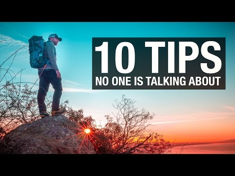 Filmmaker Tips That Will Make You Successful