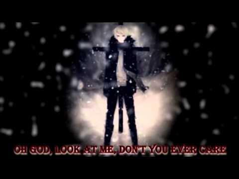 Nightcore - Vampire Smile [MALE][Request] by Kyla La Grange