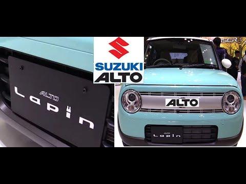 Maruti Suzuki Alto LAPIN   2018   Interior and Exterior   Eric's Mod
