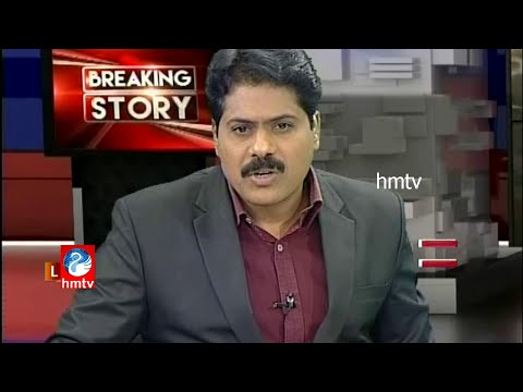 Discussion On Telangana Government to amend GO No 111 - HMTV Breaking Story with VK