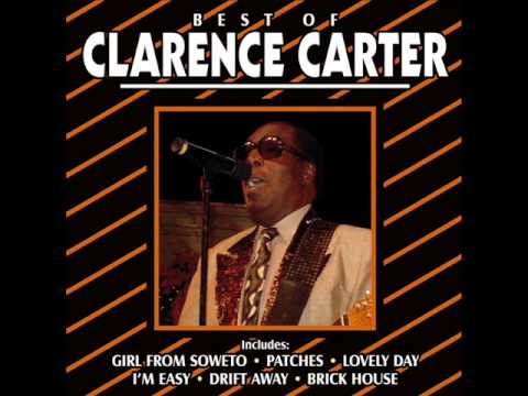 Lovely Day - Clarence Carter