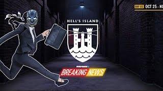 PAYDAY 2 Breaking News Día 2 - BAIN BREAKDOWN