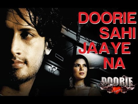 Doorie - Video Song feat. Urvashi Sharma | Album - Doorie | Atif Aslam | Sachin Gupta