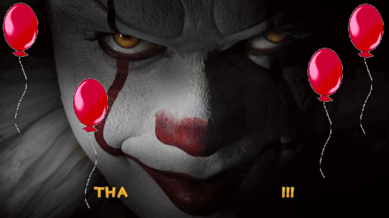 Scariest Scenes from the IT 2017 Movie 🎈