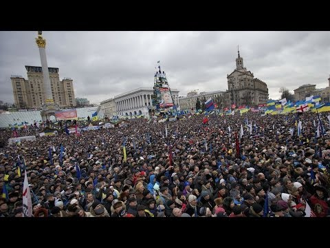 Debate: Is Ukraine's Opposition a Democratic Movement or a Force of Right-Wing Extremism?