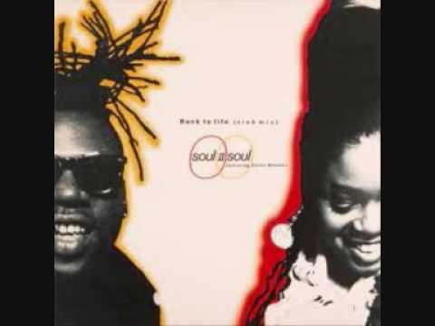Soul II Soul - Back to Life (Lo-Gravity ElectroFunk Remix)