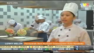 Diploma in Culinary Arts Cosmopoint Kota kinabalu