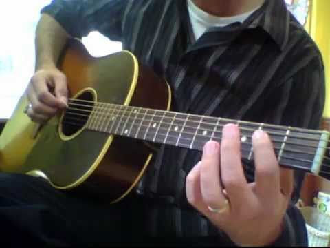 How To Play The Weight By The Band Easy Guitar How To Tutorial