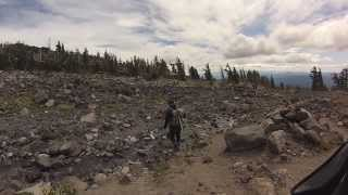 Mt Adams Summit-  Hiking Washington Trails- Detailed Trail Review- South Side Route- Episode 2
