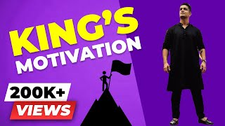 BIGGEST Mental Secret For Success | KING - Self Belief | BeerBiceps Motivational Video