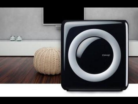 coway mighty air purifier ap 1512hh unboxing review youtube. Black Bedroom Furniture Sets. Home Design Ideas