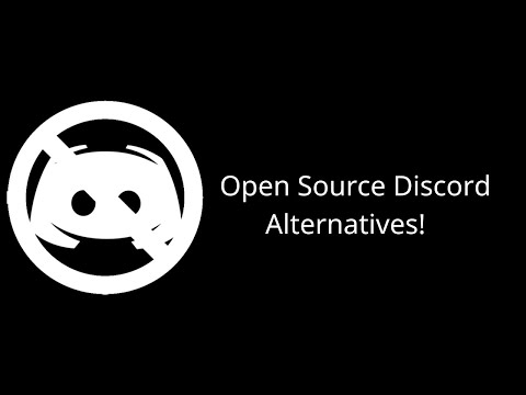 Best Open Source Alternatives To Discord!