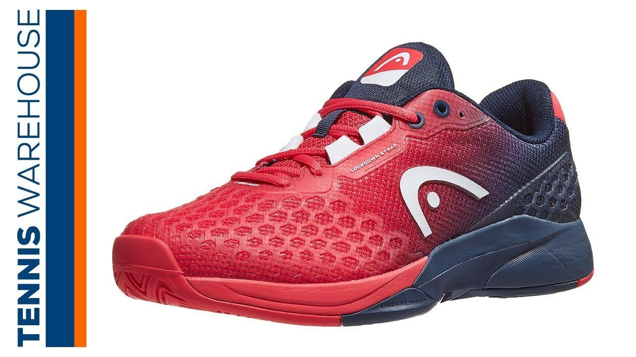 Head Revolt Pro 3 Men's Tennis Shoe